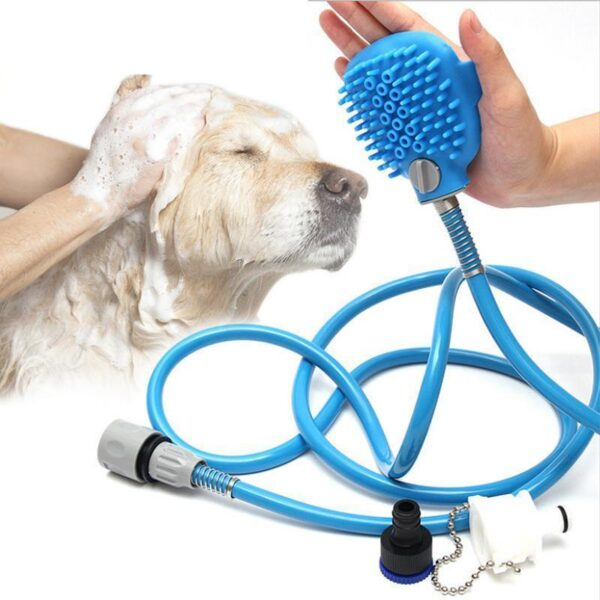Dog-Scrubber-Sprayer-Pet-bath-nozzle-Bathing-Tool-Comfortable-Massager-Shower-Tool-Cleaning-Washing-Bath-Sprayers